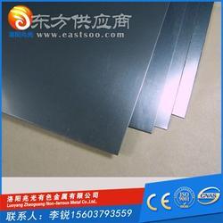 现货钼合金 熔点2610 磨光钼片 钼金属 光亮钼板 钼片图片