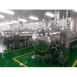 食用菌罐头杀菌锅厂家|吉林食用菌罐头杀菌锅|诸城众工机械图片