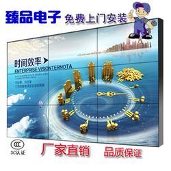 拼接屏-晶玮博-河南无缝液晶拼接屏图片