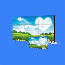 晶玮博、牡丹江拼接屏55寸拼接屏、拼接屏图片