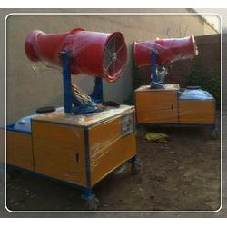 桂林除尘雾炮机,耀通机械,除尘雾炮机销售图片