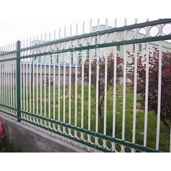 其他交通安全设备冠合铁艺生产厂家、铁艺护栏网、围墙图片