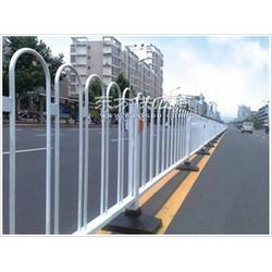 方坯市政塑钢护栏,塑钢护栏,冠合丝网(查看)图片