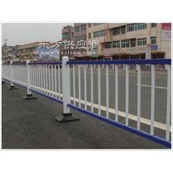 板坯pvc塑钢护栏,塑钢护栏,冠合铁艺护栏(图)图片
