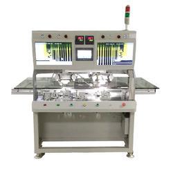 液晶屏压屏机、那曲液晶屏压屏机、广州创友(查看)图片