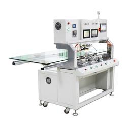 吉林液晶屏压线机、广州创友、液晶屏压线机公司