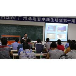 烟台电视维修-广州创友-电视维修压屏图片