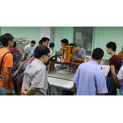 广州创友 液晶显示器压屏机-柳州压屏机图片