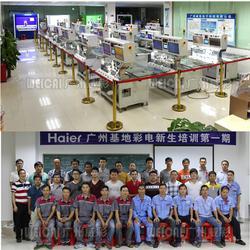 貼膜機生產廠家-淄博貼膜機-廣州創友(查看)圖片