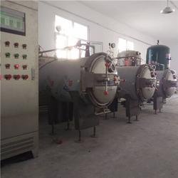 众工机械-玻璃瓶燕窝灭菌釜质量-福建玻璃瓶燕窝灭菌釜图片