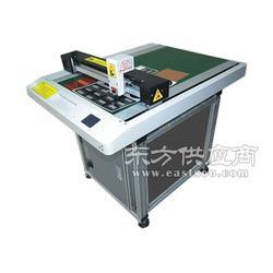 过滤网打样机保护膜割样机切割机裁切机图片