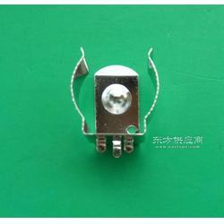 款18650电池弹片 电池扣 电池架供应图片