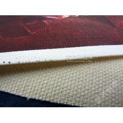 亚光防水纯棉油画布,室内纯棉油画布,室内防水油画布图片