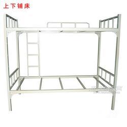 供应厂家直销 质优价廉双层铁架床尺寸图片