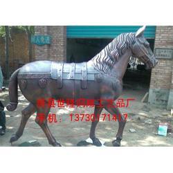 郴州铜马雕塑_世隆雕塑_铜马雕塑厂家图片