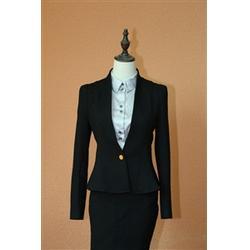 锦鹏服装厂(图)、工作服衬衫定制、工作服衬衫图片