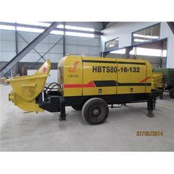 陕西混凝土输送泵|大型混凝土输送泵|力源机械(优质商家)图片