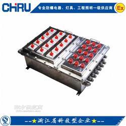 印染纺织厂用防爆配电箱BXQ-T造船厂防爆动力电磁起动箱图片