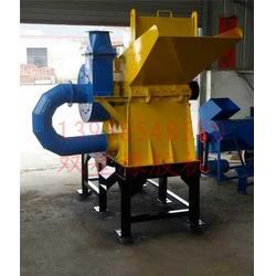 机油滤芯粉碎机维修、拜泉县粉碎机、双星机械专业生产图片