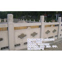 石栏杆-阳台石栏杆-亿盛石雕