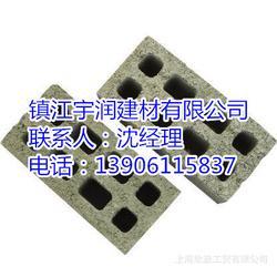 宇润建材(图)|多孔砖生产|无锡多孔砖图片