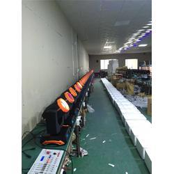 开平市光束灯厂家,户外光束灯厂家,华胜舞台灯光(优质商家)图片