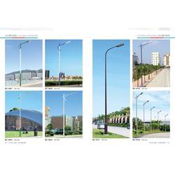 襄阳金海宸光灯饰厂家,庭院灯,太阳能庭院灯图片