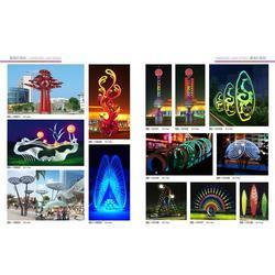 景观照明|景观照明排名|襄阳金海宸光灯饰厂家(多图)图片