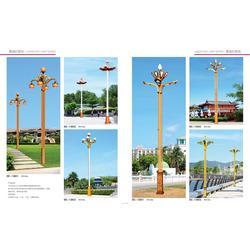 景观照明|襄阳金海宸光灯饰厂家|景观照明工程图片