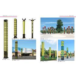襄阳金海宸光灯饰厂家-景观照明-景观照明设计图片