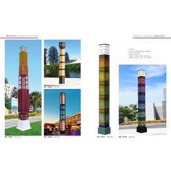 景观照明、襄阳金海宸光灯饰厂家(优质商家)、景观照明品牌图片