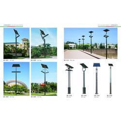 太阳能路灯,襄阳金海宸光灯饰厂家,太阳能路灯配置图片