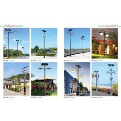 太阳能灯代理商、太阳能灯、襄阳金海宸光灯饰厂家(查看)图片