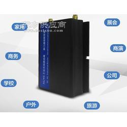 工业级路由器 信翼WiFi路由器 signalinks工业路由器图片