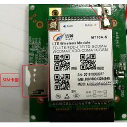 工业级无线路由器 信翼V518图片
