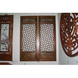 仿古门窗尺寸-古居阁保质保量-安徽仿古门窗图片
