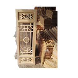 木雕仿古门窗、仿古门窗、古居阁质量可靠(查看)图片