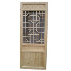 木雕仿古门窗-仿古门窗-古居阁微笑服务图片