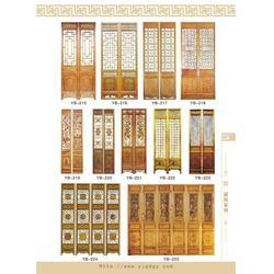 仿古门窗、安徽仿古门窗、古居阁实惠(查看)图片