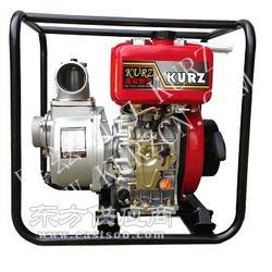 1.5寸柴油高压水泵图片