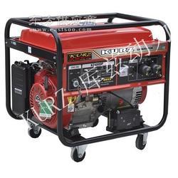 10KW双缸汽油发电机多少钱图片
