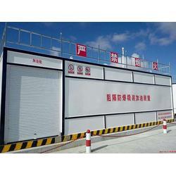 橇装式加油站装置|乌海橇装式加油站|金水龙水处理设备(查看)图片