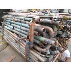西藏紫铜-金鑫物资回收公司-回收紫铜行情图片