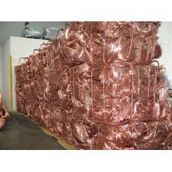 废品回收紫铜-金鑫物资回收-内蒙古紫铜图片