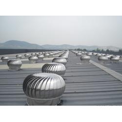 四川自然通风器厂家、钢结构自然通风器厂家、鲁翔通风设备图片