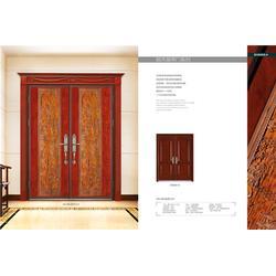 铸铝门|铸铝门定做|臣和门业(优质商家)图片