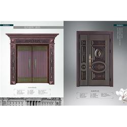 别墅庭院门报价|臣和门业您理想选择|别墅庭院门图片