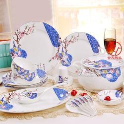 年底赠送什么礼品给新老客户呢定制陶瓷餐具,茶具,茶杯,保温杯图片
