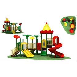 幼儿园滑梯厂家哪家好 如典 兴宁幼儿园滑梯厂家图片