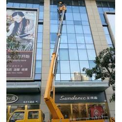 天河车陂汽车吊出租电话-徐工吊车租赁表-广州汽车吊出租图片